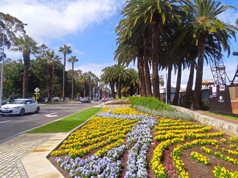 Perth Gardens
