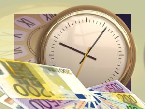 Cash Benefits of Retirement
