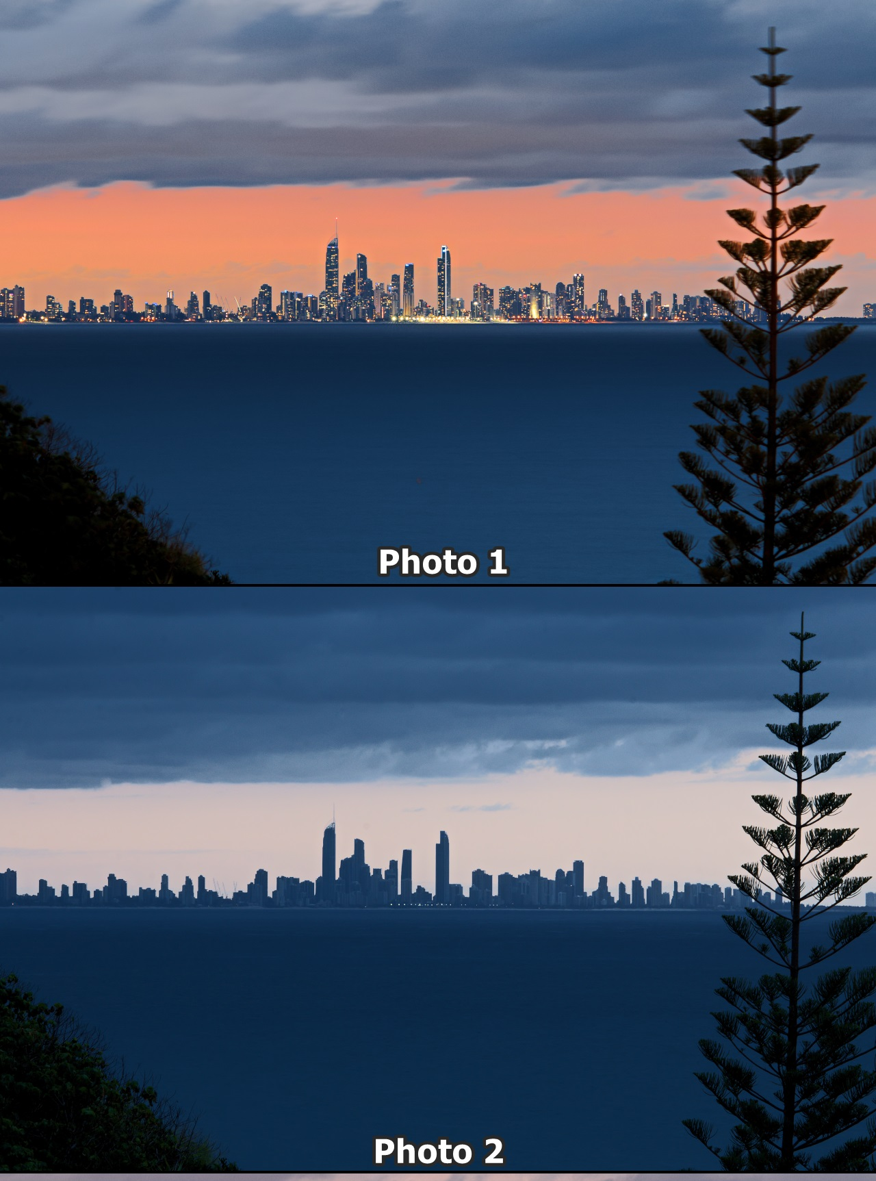 Same Photo Different Light Conditions 3_4