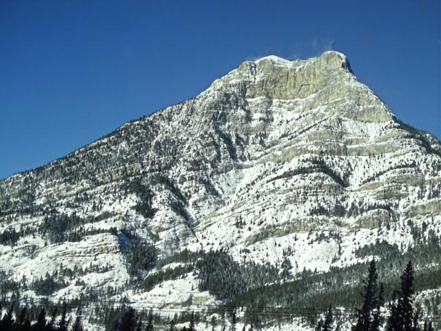 Canada _Mountain