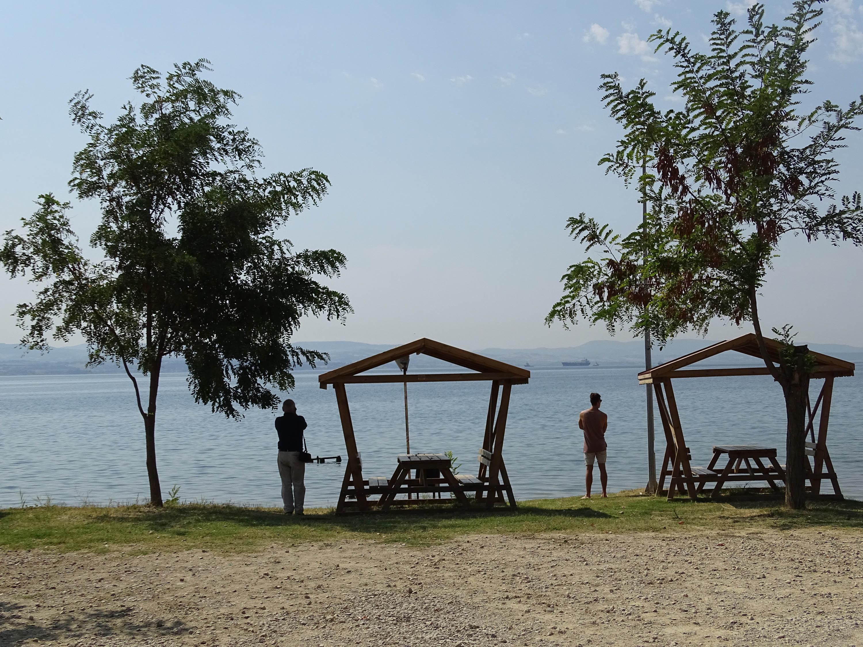 The Dardanelles, Turkey