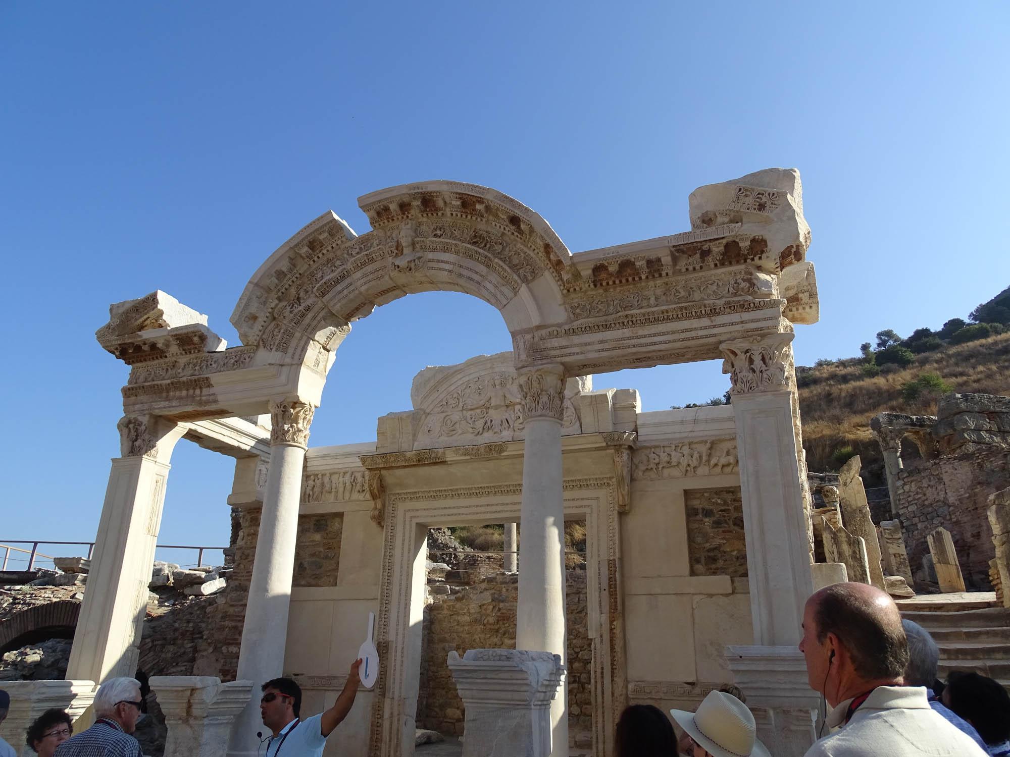 Greek Theatre Ephesus