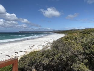 Friendly Beach, Tasmania